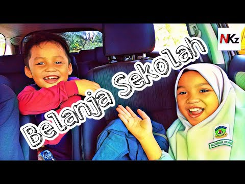 Belanja Sekolah TAK CUKUP, Anak-Anak Minta Tambah RM1 Lagi