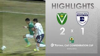 CC CAF : El Nasr 2-1 Bidvest Wits
