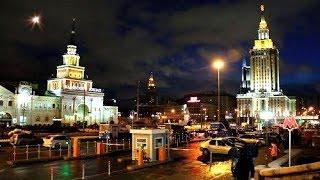 Аномальные, мистические места Москвы. Площадь трех вокзалов