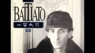 Franco Battiato - Un'altra vita (Battiato-Pio)