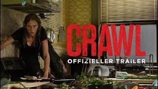 Crawl Film Trailer