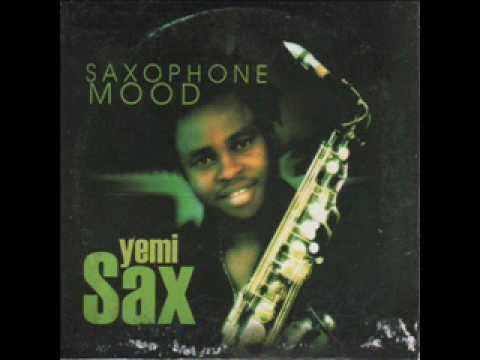 Yemi Sax - True Love  - whole Album at www.afrika.fm