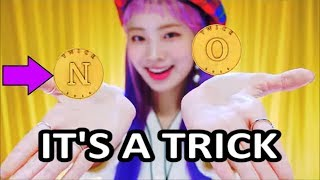 The SHOCKING Twist In TWICE YES Or YES