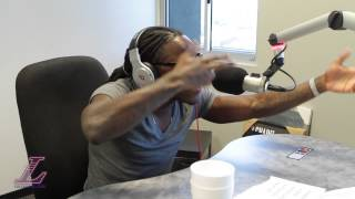 Ace hood - Type Of Way [L.A. Leakers Freestyle]
