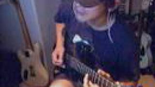 GReeeeN / Kiseki キセキ (Guitar Inst)