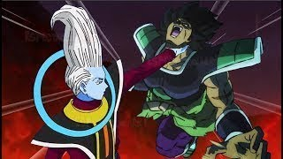 Dragon Ball Super: Broly「AMV」- King of the World