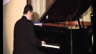 Mikis Theodorakis -- Piano Revolution