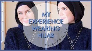 What I Wish I Knew Before Wearing Hijab - The Good & the Bad | mylifelizabeth