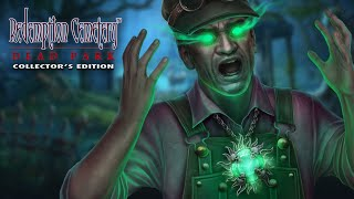 Redemption Cemetery: Dead Park Collector's Edition video