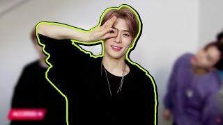 NCT 재현 영어 모음 Jaehyun English