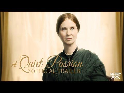 A Quiet Passion (Trailer)