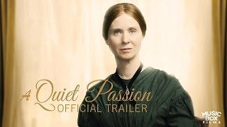 A Quiet Passion (2017) Video