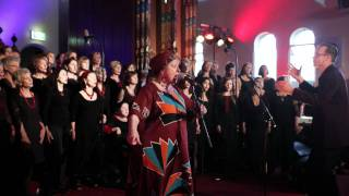 When He Returns by Melbourne Mass Gospel Choir