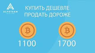 Всё что нужно знать о Bitcoin и BitClub Network за 10 минут