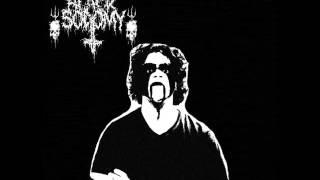 Black Sodomy - Gava Fran Trulen (Arckanum Cover)