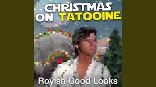 Christmas on Tatooine