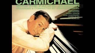 Hoagy Carmichael & The Pacific Jazzmen. Skylark
