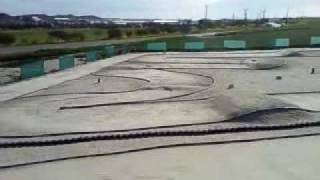 preview picture of video 'Daytona RC Offroad Track'