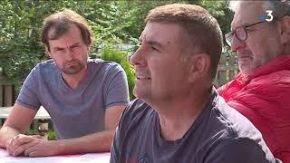 """Suicide des agriculteurs : l'association """"Deux mains pour demain"""" brise le tabou"""