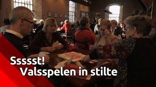 200 bloedfanatieke bridgers in Willemstad - Brabants Buske