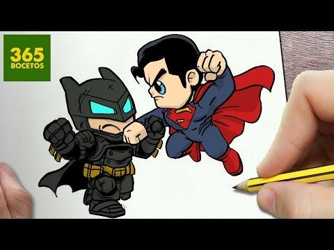 Como Dibujar Superheroes Cómics Amino