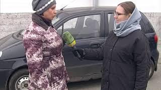 Анна  Макарычева. Проект Автоволонтеры.