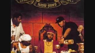 REMIX NAS feat Redman, Notorious BIG, Mobb Deep, AZ, 2pac, Kool G rap ...