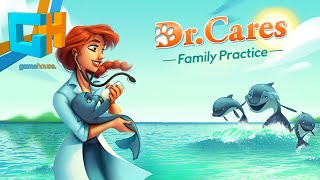 Dr. Cares - Family Practice Collector's Edition video