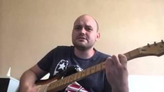 John Frusciante - Representing (Cover)