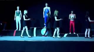 Нагрождение Микишко Артура на Чемпионате Мира по прыжкам на батуте MPEG2 ARCHIVE PAL