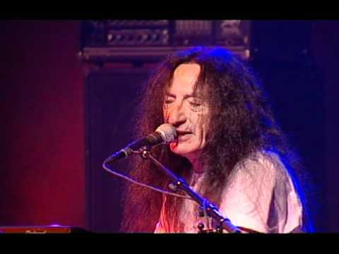 Концерт Ken Hensley (ex-Uriah Heep) в Львове - 6