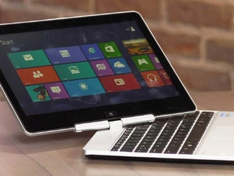 Hands-on: HP Elitebook Revolve 810 a sturdy little laptop/tablet swivel hybrid