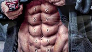 Worlds Only 10pack abs