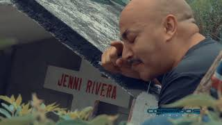 Lupillo Rivera Le Canta A La Tumba De Su Hermana Jenni Rivera