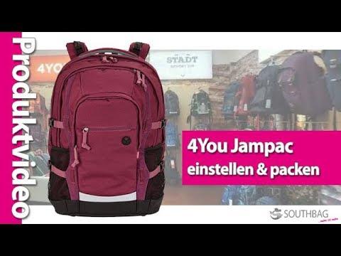 4c29c49739b16 4You Jampac ab 67 € günstig im Preisvergleich kaufen