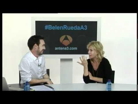 Videoencuentro con Belén Rueda parte 2