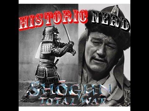Shogun Total War : L'Invasion Mongole PC