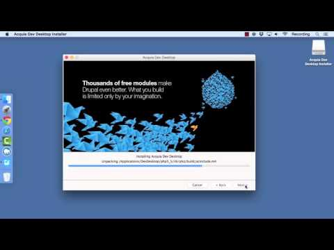 Learning Drupal 8 Tutorial | Preparing A Local System - YouTube