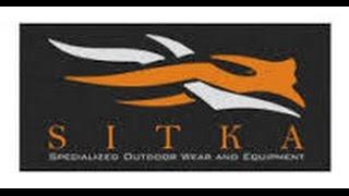 Штаны для охоты и рыбалки sitka gear cloudburst