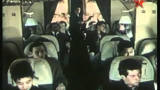 Крылья России. Гражданские самолёты СССР