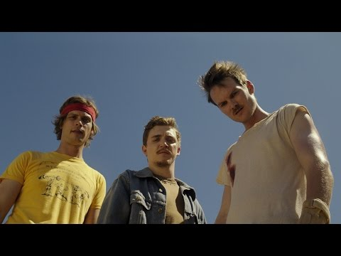 Band of Robbers (Clip 1)