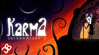 Karma Incarnation 1 - iOS/Android - Gameplay Video By Other Kind Games