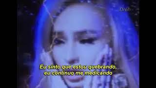 Kim Petras   All I Do Is Cry (traduçãolegendado)