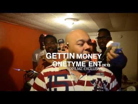 Paco Stakkz - Gettin Money