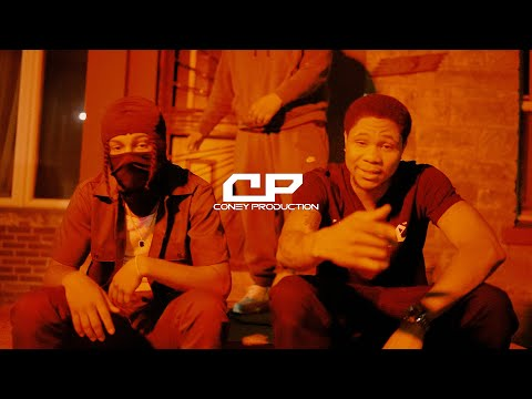 """Qyro x Mk Peso """"Plunger"""" (Official Music Video) Shot by @Coney_Tv"""