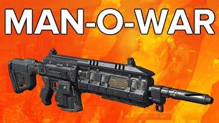 Black Ops 3 In Depth: Man-O-War Assault Rifle Review