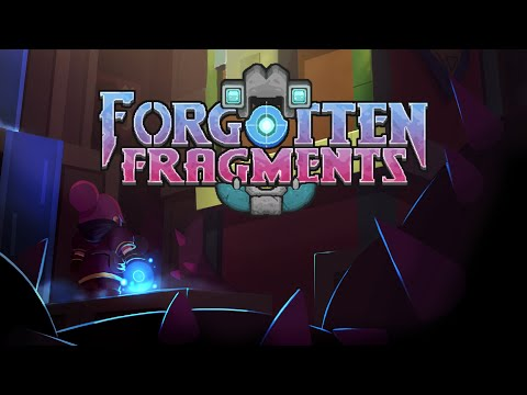 Forgotten Fragments