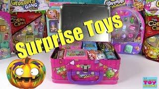 Twozies Surprise Present Moose Toys Blind Bag Opening Fun