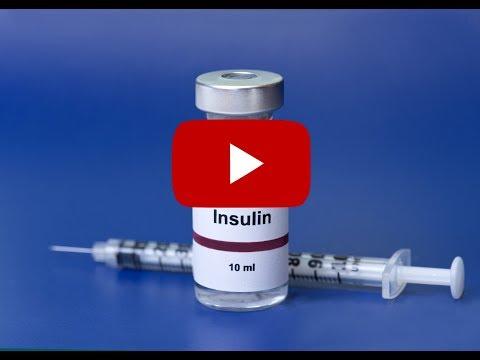 Повышение сахара в крови симптомы и