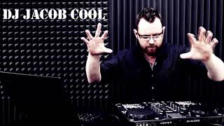 Video DJ Jacob Cool - Funky, Groove, Disco - live Mix April/2019